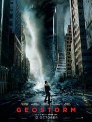 دانلود فیلم Geostorm 2017 با لینک مستقـیم