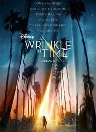 دانلود فیلم A Wrinkle in Time 2018 با لینک مستقیم