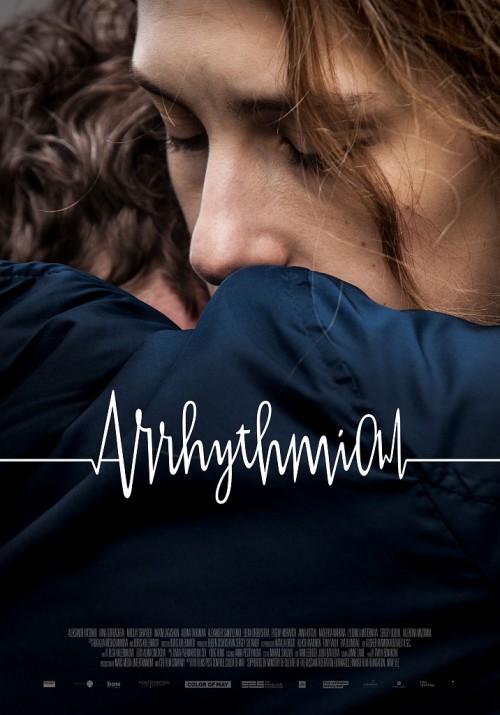 دانلود رایگان فیلم Arrhythmia 2017