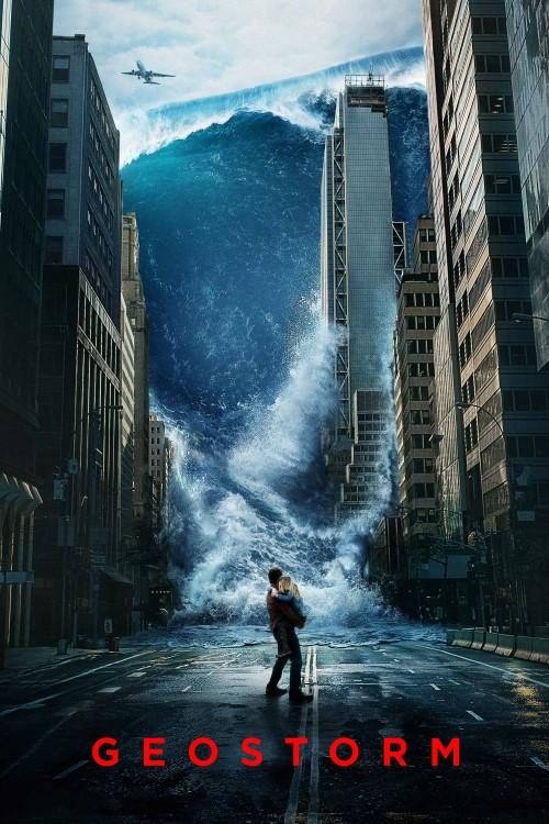 دانلود رایگان فیلم Geostorm 2017