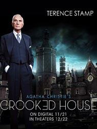 دانلود فیلم Crooked House 2017 با لینک مستقیم