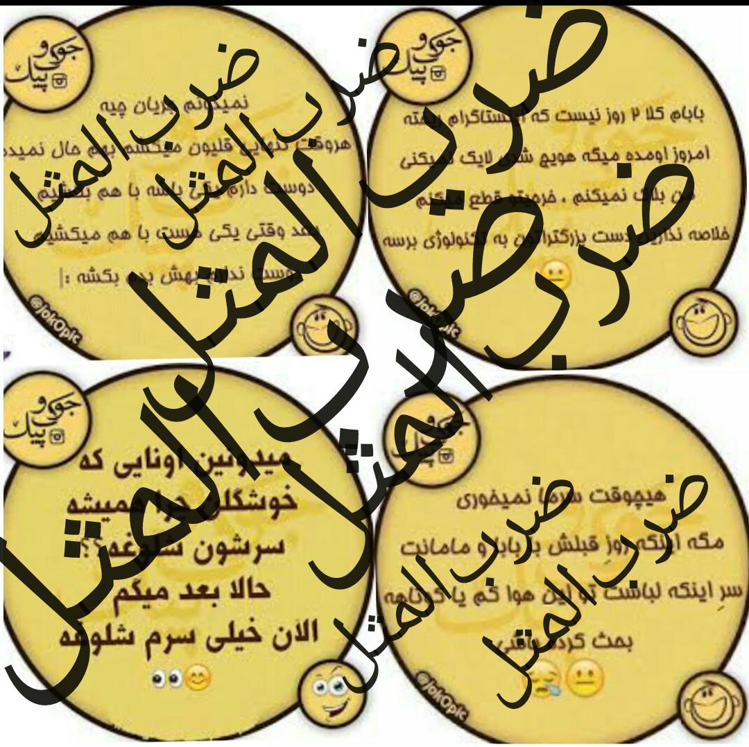 ضرب المثل های فارسی -  با معنی - نوروز میرزاده