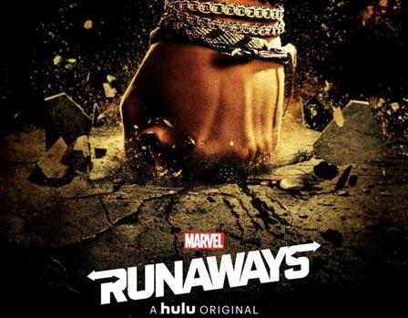 دانلود سریال Runaways با زیرنویس فارسی