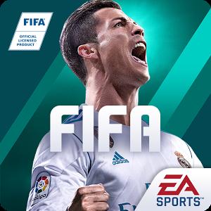 دانلود FIFA Mobile Soccer 8.1.01 – بازی فوتبال فیفا ۲۰۱۷ موبایل اندروید