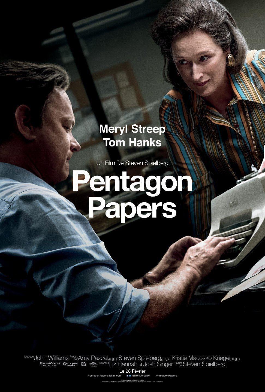 The%20Post%202017 1 دانلود فیلم Pentagon Papers 2017 : کیفیت HDCAM فیلم اضافه شد