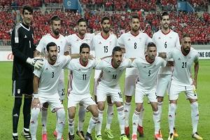 صعود 2 پلهای شاگردان کی روش در رده بندی جدید فیفا/ ایران همچنان تیم نخست آسیا است