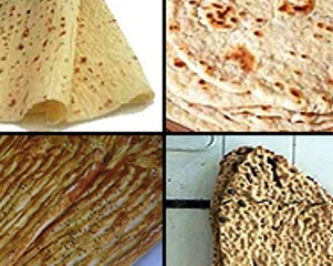 قیمت نان 96