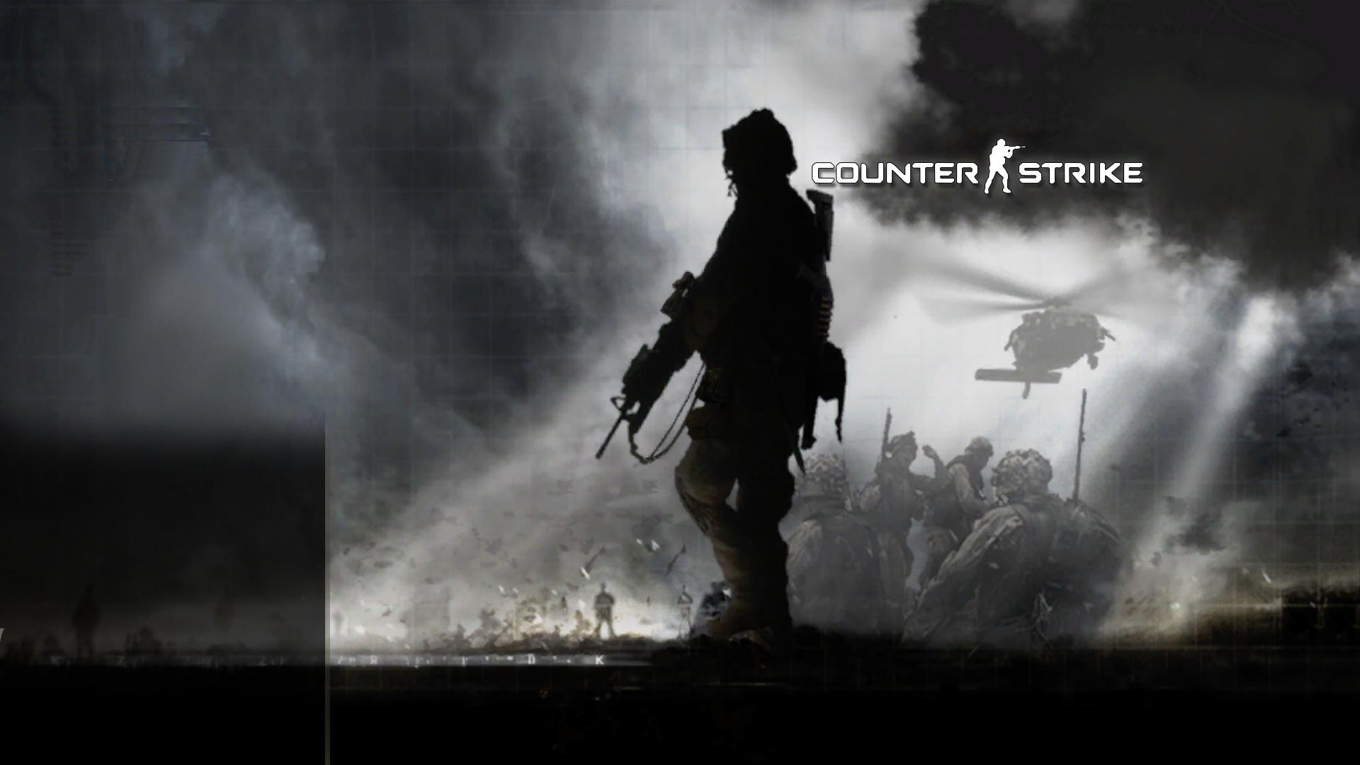 دانلود بک گراند Call Of Duty 4 Mw برای کانتر 1.6