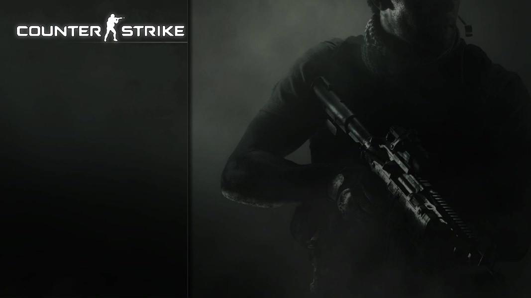دانلود بک گراند Call Of Duty : MW3 برای کانتر 1.6