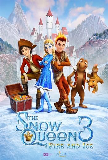 دانلود فیلم The Snow Queen 3 2016 با زیرنویس