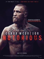 دانلود فیلم Conor McGregor Notorious 2017