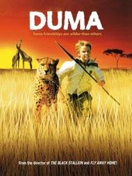 دانلود فیلم Duma 2005 با لینک مستقیم