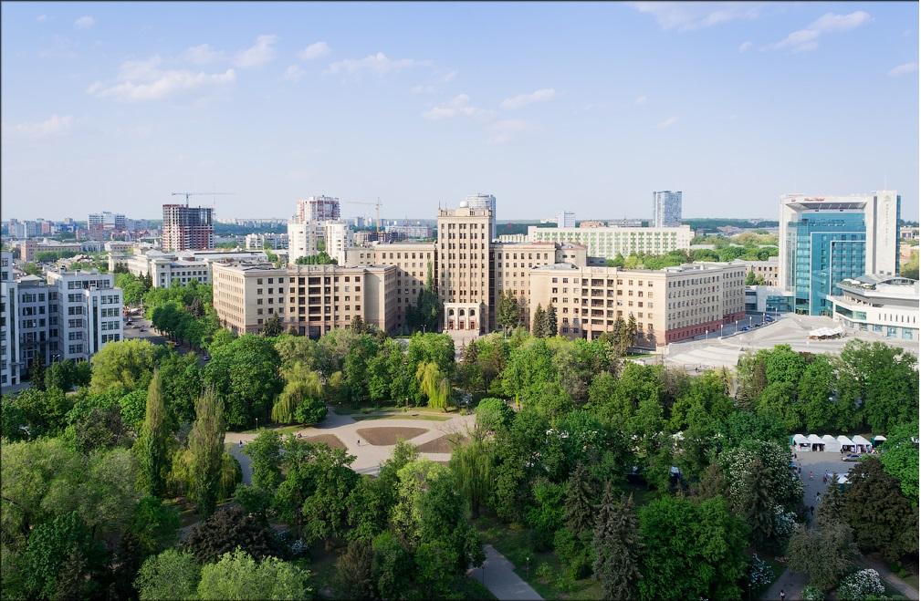 تحصیل دراوکراین-دانشگاه کارازینا خارکف اوکراین