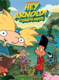 دانلود فیلم Hey Arnold The Jungle Movie 2017با لینک مستقیم