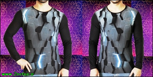 تیشرت سه بعدی 2018 پسرانه تیشرت سه بعدی جدید تیشرت سه بعدی اسپرت تيشرت سه بعدي خرید تی شرت سه بعدی تیشرت سه بعدی مردانه تی شرت سه بعدی 2017 فشن بلند پاییزی خاص