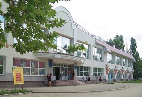 تحصیل دراوکراین-دانشگاه خرسون اوکراین