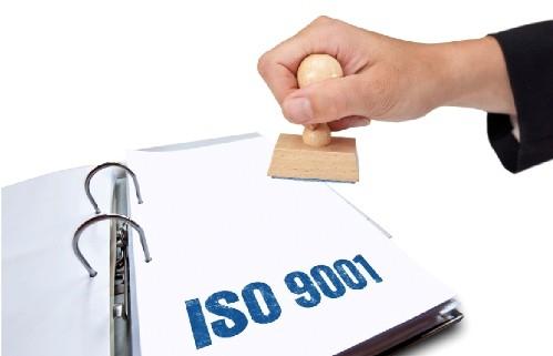 مستند سازی مدیریت کیفیت براساس ایزو 9001:2008