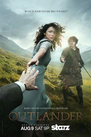 دانلود فصل سوم سریال Outlander با زیرنویس فارسی