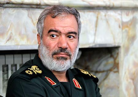 هدف آمریکا از ایجاد داعش، از بین بردن انقلاب اسلامی ایران بود