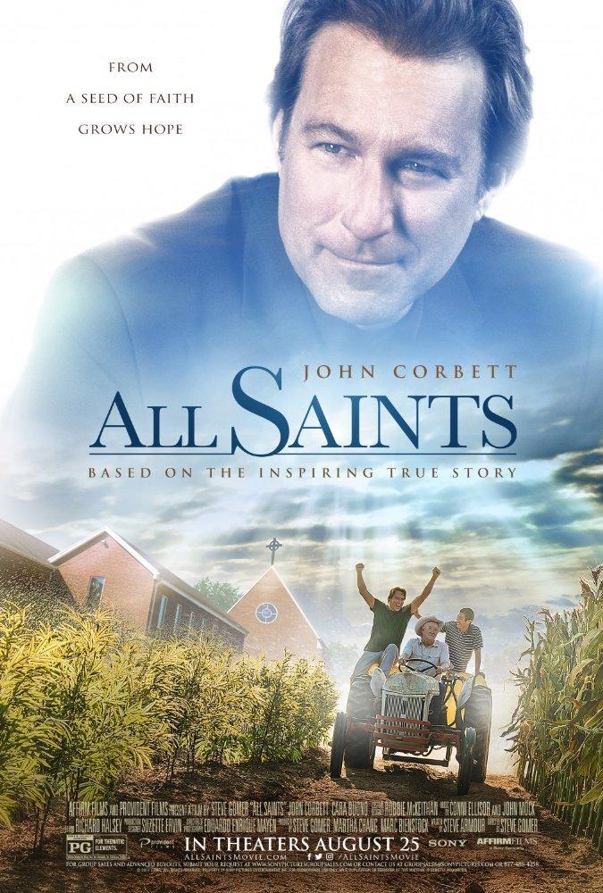 دانلود فیلم All Saints 2017