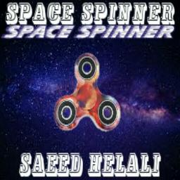 دانلود بازی Space spinner اسپینر فضایی برای اندروید