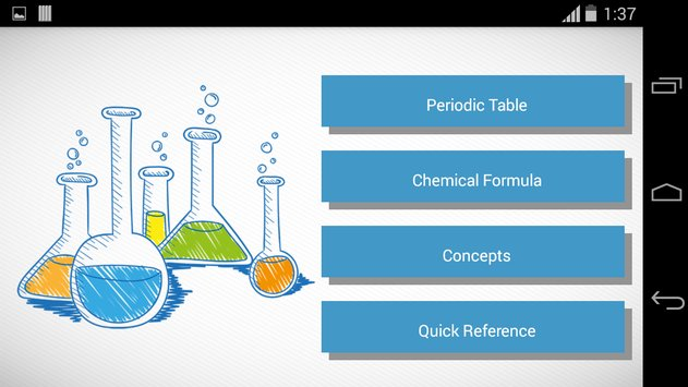 Complete Chemistry App android