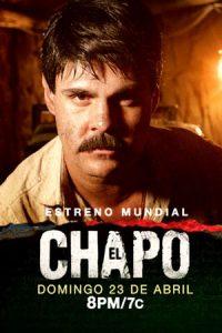 دانلود سریال El Chapo با زیرنویس فارسی