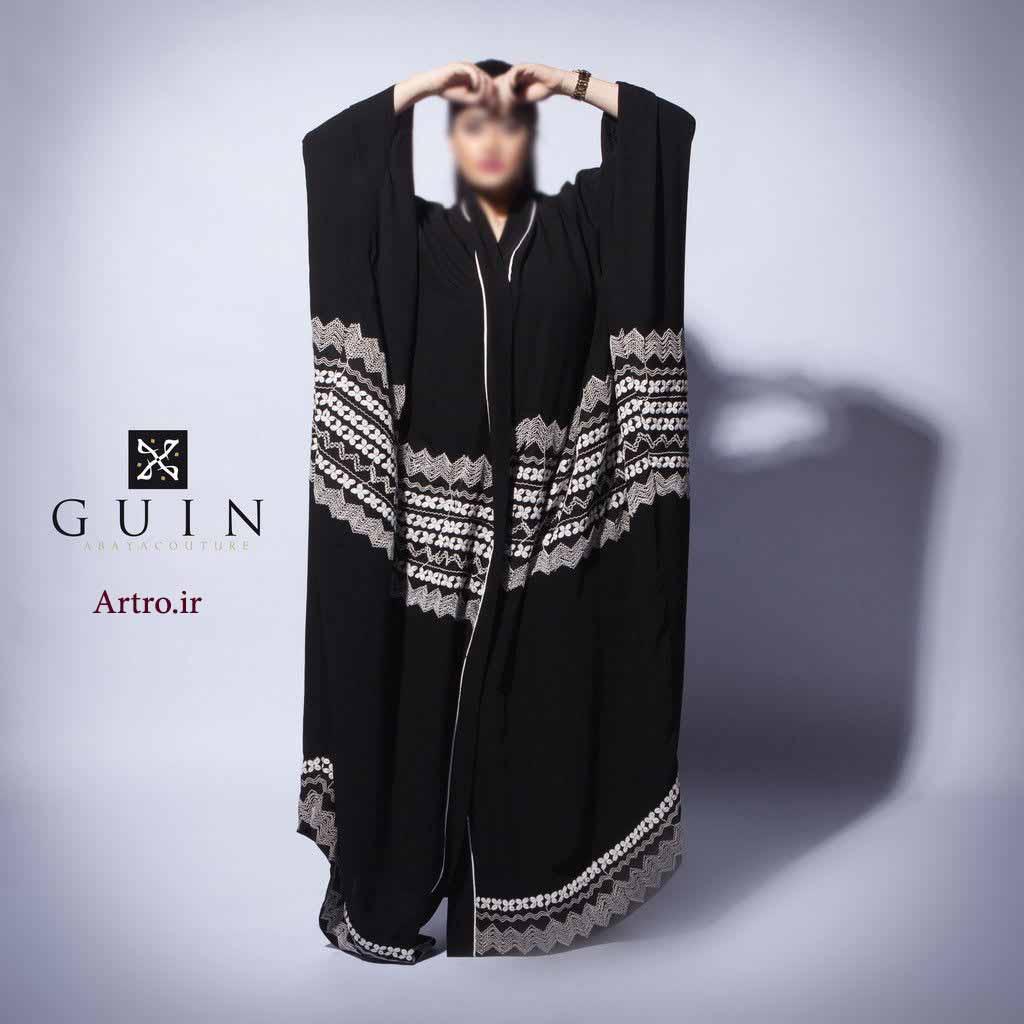 مدل عبای جدید عربی