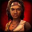 دانلود The Walking Dead: Michonne 1.11 – سری جدید بازی مردگان متحرک اندروید