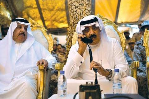 سرشناس ترین شاهزاده بازداشتشده سعودی برای آزدی خود چقدر باج داده است؟