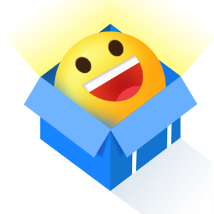 دانلود رایگان برنامه Emoji Phone v1.1.1 - برنامه فوق العاده ایموجی فون برای اندروید