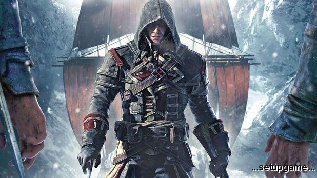 Assassin's Creed Rogue Remaster برای پیشخرید در خردهفروشیها گذاشته شد