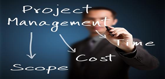 دانلود پروژه مدیریت پروژه