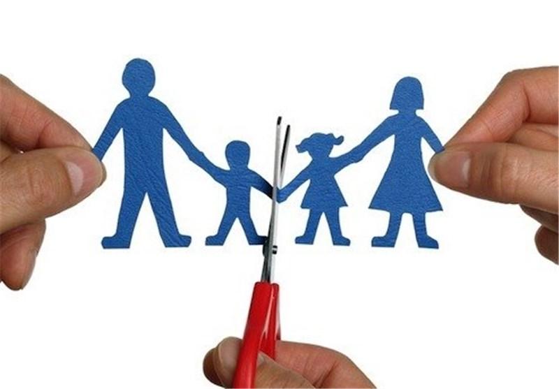 دانلود پروژه اثرات وعوامل مؤثر بر طلاق در خانواده ها