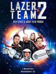 دانلود فیلم Lazer Team 2 2018 با لینک مستقیم