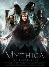 دانلود فیلم Mythica The Godslayer 2016