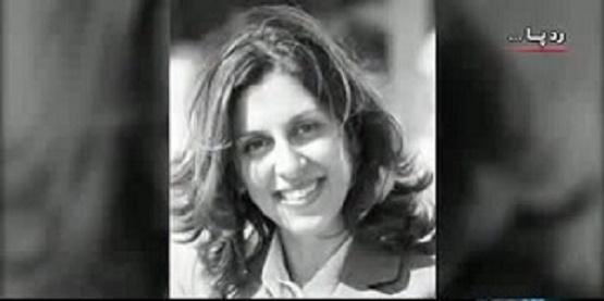 ردپای جاسوس خبرنگار نما در ایران + فیلم