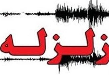 اولین ویدئو از زلزله صبح امروز کرمان