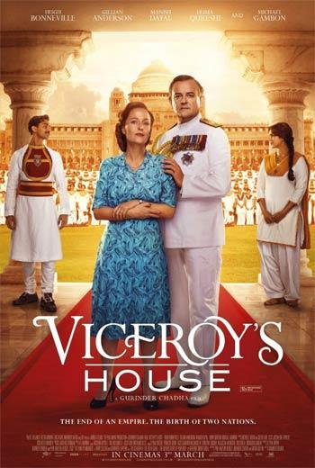 دانلود فیلم Viceroys House 2017 با زیرنویس فارسی