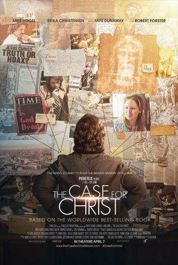 دانلود فیلم The Case For Christ 2017 با زیرنویس فارسی