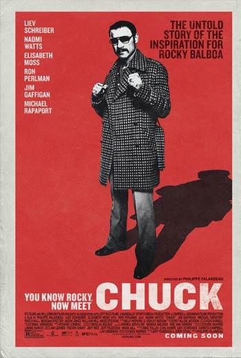 دانلود فیلم Chuck 2016 با زیرنویس فارسی