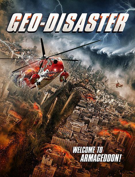 دانلود دوبله فارسی فیلم فاجعه زمین 2017 Geo-Disaster