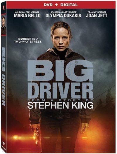 دانلود فیلم Big Driver 2014 با زیرنویس فارسی
