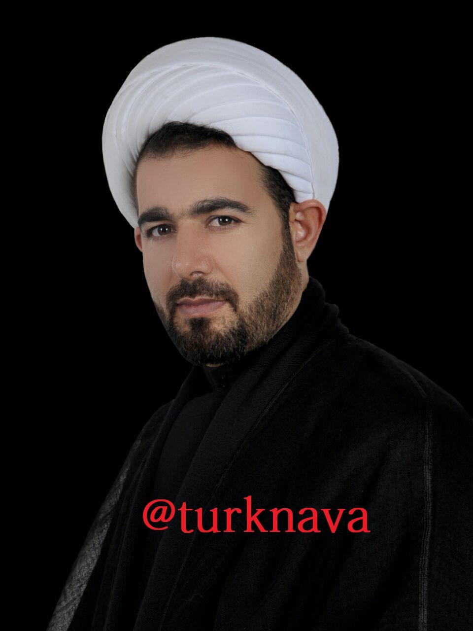 کانال حاج یونس ترابی در تلگرام