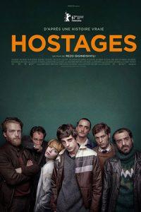 دانلود فیلم Hostages 2017 با زیرنویس فارسی