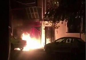 آخرین اخبار از پرونده آتش سوزی باشگاه پرسپولیس