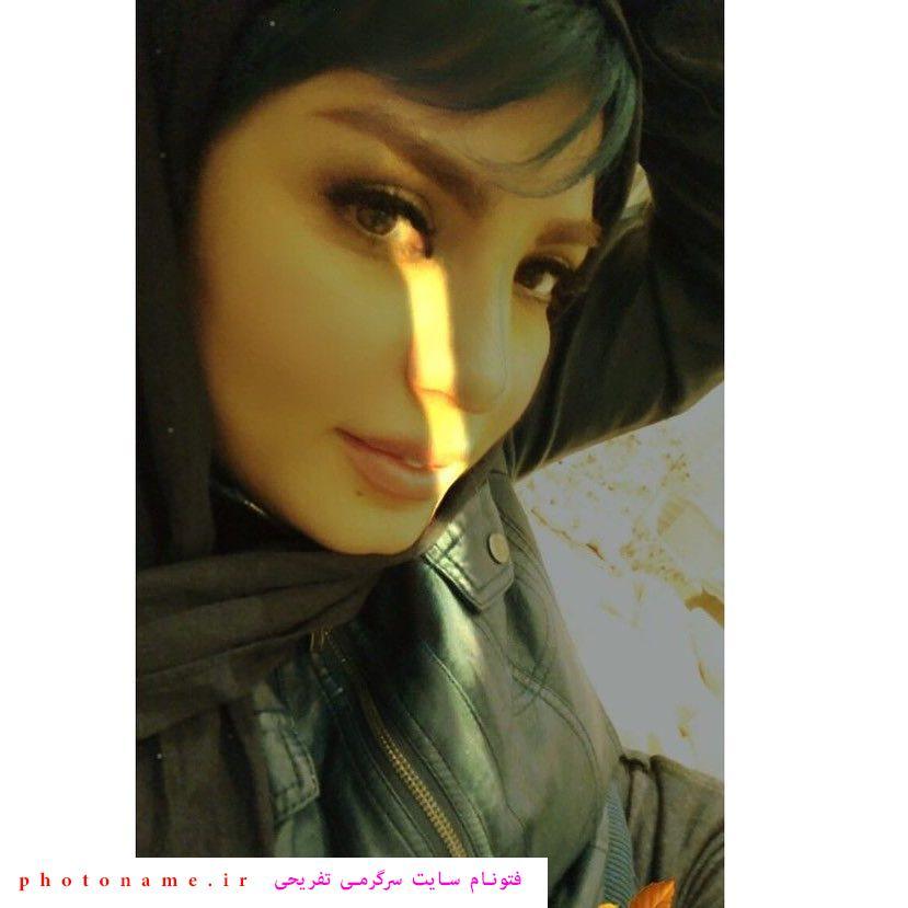 عکس هاي سحر نظام دوست بازيگر