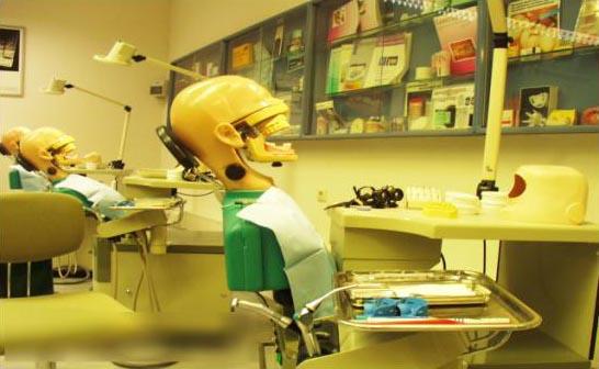 دانشگاه دولتی دندانپزشکی سماشکو  روسیه