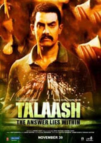 دانلود فیلم Talaash 2012 با زیرنویس فارسی