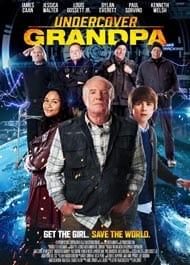 دانلود فیلم Undercover Grandpa 2017 با لینک مستقیم